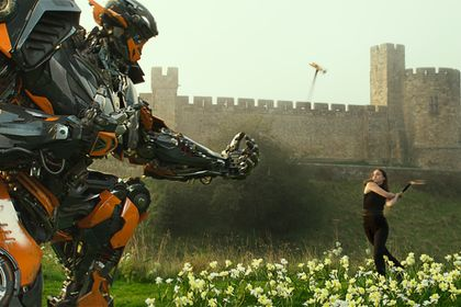 Transformers : The Last Knight - Picture 11