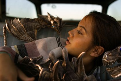 Transformers : The Last Knight - Picture 12