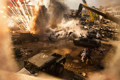 Transformers : The Last Knight - Picture 5