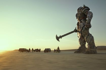 Transformers : The Last Knight - Picture 6