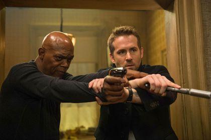 Hitman's Bodyguard - Picture 1