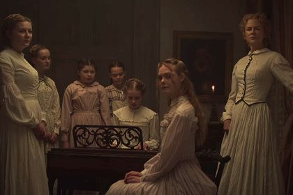 The Beguiled - Picture 1