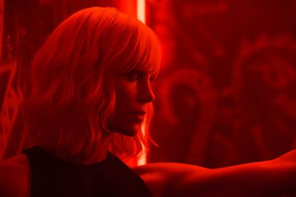Atomic Blonde - Picture 1