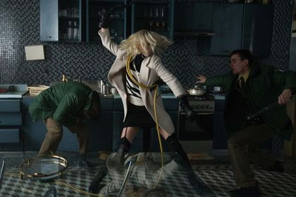Atomic Blonde - Picture 2