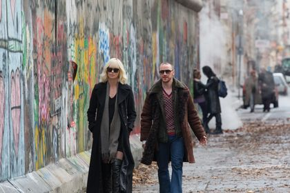 Atomic Blonde - Picture 12