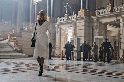 Atomic Blonde - Picture 4