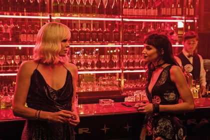 Atomic Blonde - Picture 6