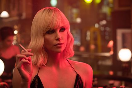 Atomic Blonde - Picture 9