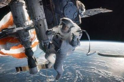 Gravity - Photo 2