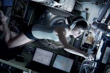 Gravity - Photo 3