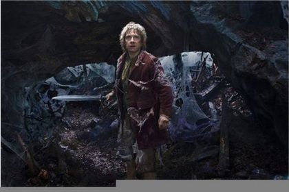 Le Hobbit : la Désolation de Smaug - Photo 1