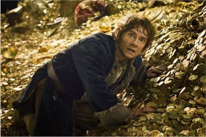 Le Hobbit : la Désolation de Smaug - Photo 2