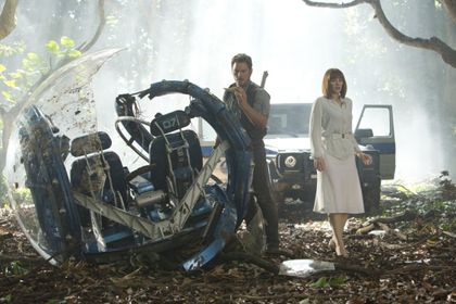 Jurassic World - Photo 2