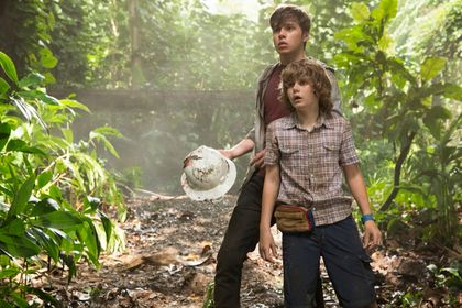 Jurassic World - Photo 7