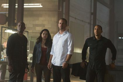 Fast & Furious 7 - Photo 1