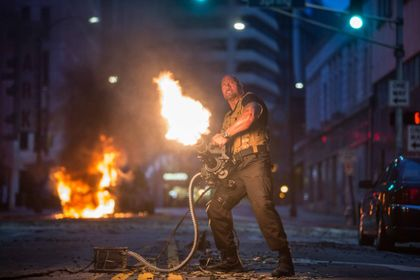 Fast & Furious 7 - Photo 2