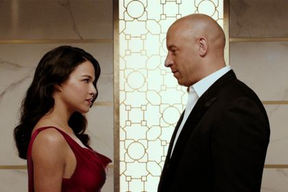 Fast & Furious 7 - Photo 3