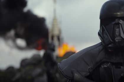 Rogue one : a Star Wars story - Photo 3