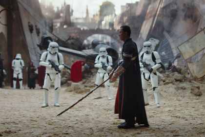 Rogue one : a Star Wars story - Photo 4