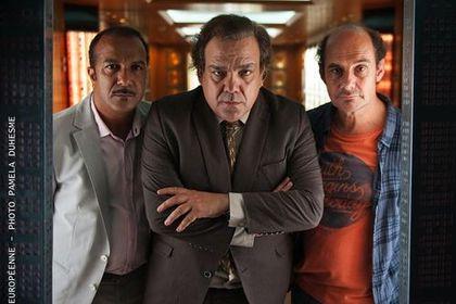 Les 3 frères, le retour - Photo 1