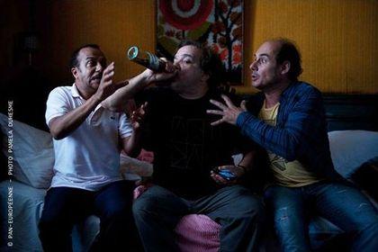 Les 3 frères, le retour - Photo 3