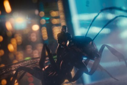 Ant-Man - Photo 2