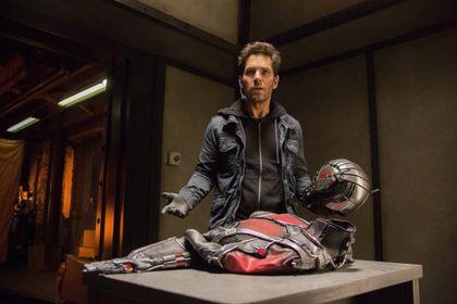 Ant-Man - Photo 3