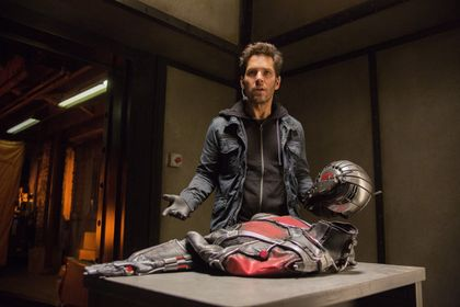 Ant-Man - Photo 3