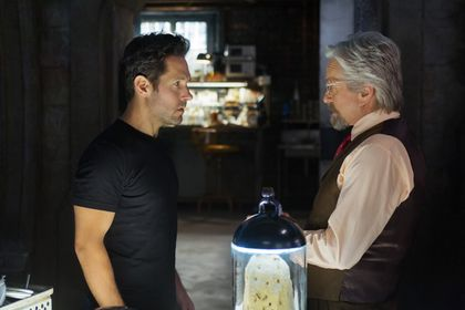 Ant-Man - Photo 4