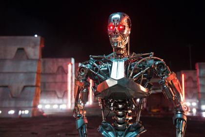 Terminator : Genisys - Photo 5