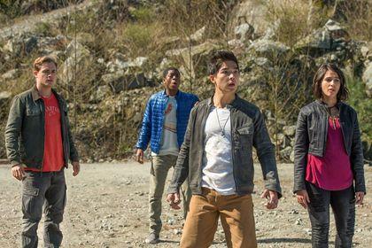 Power Rangers - Photo 21
