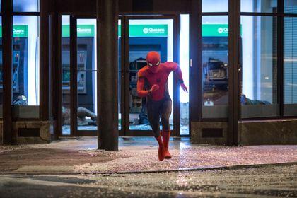 Spider-Man: Homecoming - Photo 18