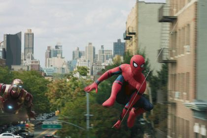 Spider-Man: Homecoming - Photo 23