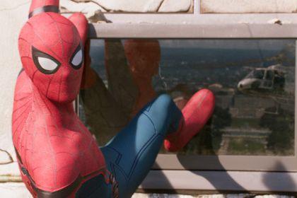 Spider-Man: Homecoming - Photo 24