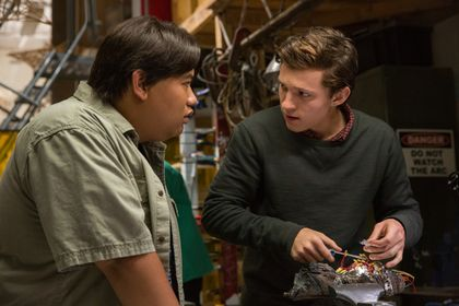 Spider-Man: Homecoming - Photo 4