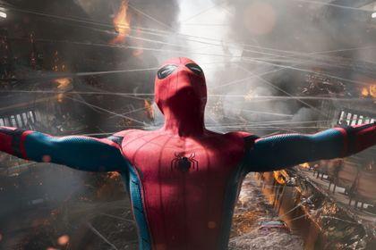 Spider-Man: Homecoming - Photo 9