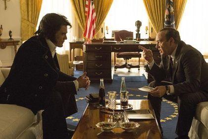 Elvis & Nixon - Photo 1