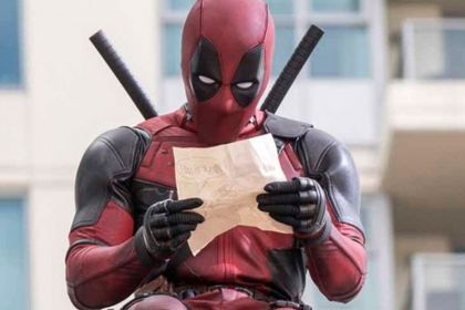 Deadpool - Photo 1