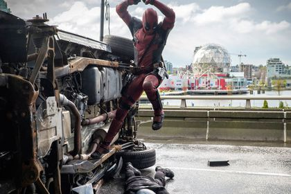 Deadpool - Photo 2