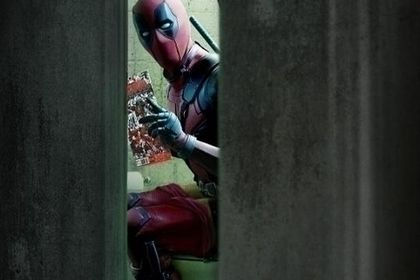 Deadpool - Photo 4