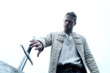 King Arthur: Legend of the Sword - Photo 2