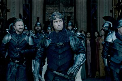 King Arthur: Legend of the Sword - Photo 18