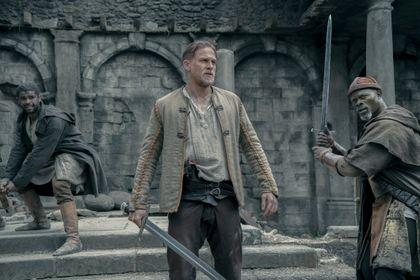 King Arthur: Legend of the Sword - Photo 21