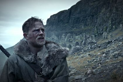 King Arthur: Legend of the Sword - Photo 4