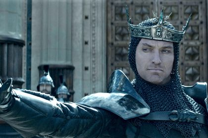 King Arthur - Photo 5