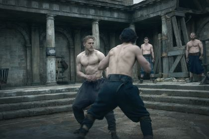 King Arthur: Legend of the Sword - Photo 6