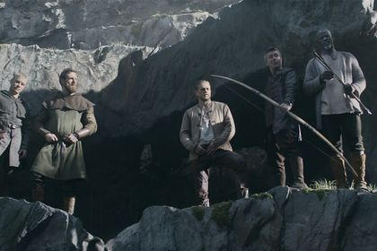 King Arthur - Photo 8