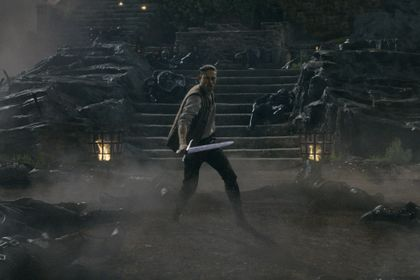 King Arthur: Legend of the Sword - Photo 9