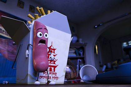 Sausage party - Photo 2