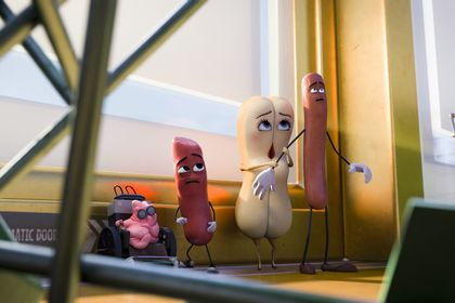 Sausage party - Photo 5